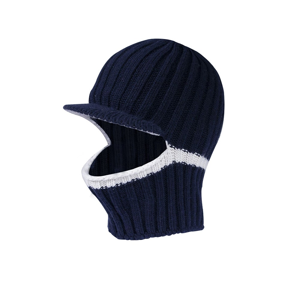 Recycled Cashmere Balaclava Hat Moscow
