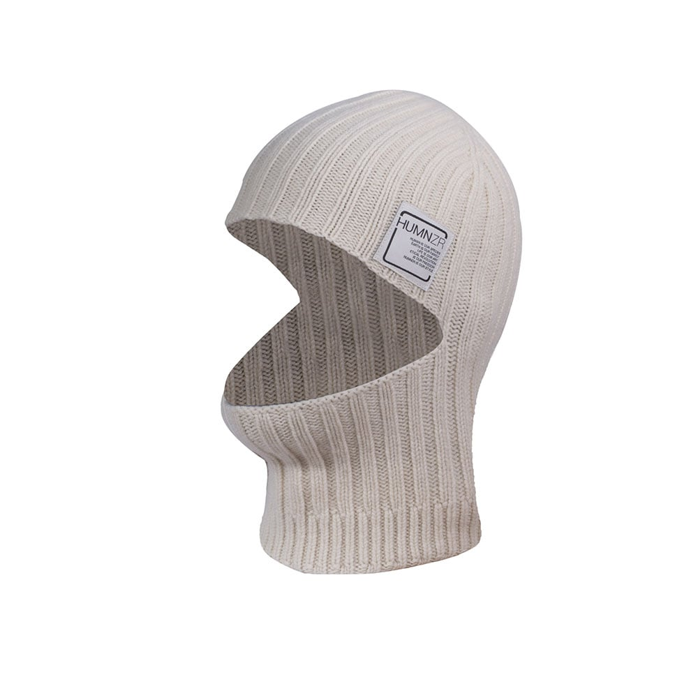 Recycled Cashmere Balaclava Hat Oslo