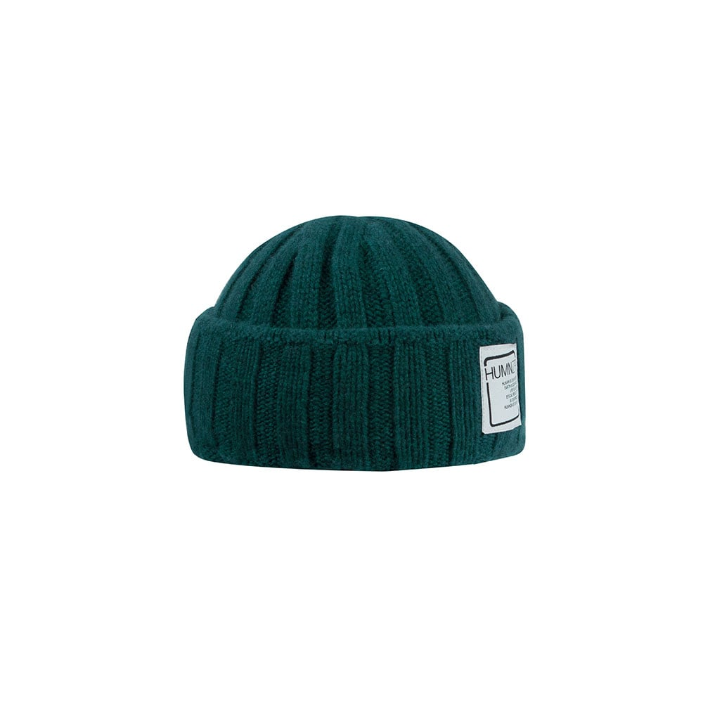Recycled Cashmere Beanie Hat Tokyo